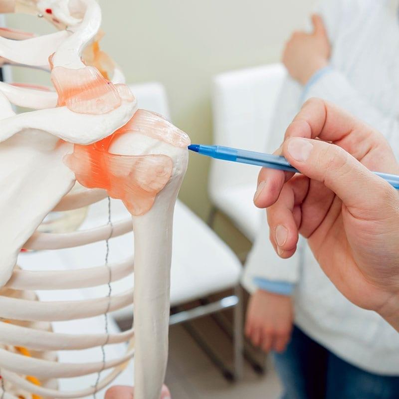 Pre & Post-Operative Therapy