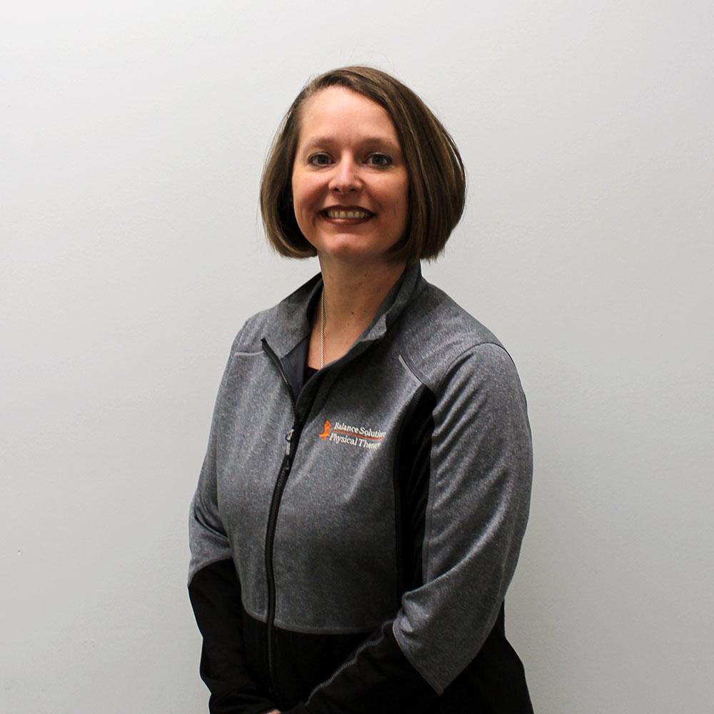 Kelly Beaudoin, MS PT